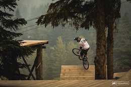 Video: Ryan Nyquist's Perspective on His Joyride Experience at Crankworx Whistler