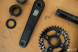 Review: HXR's Easy Shift Crankset Changes Gears Without Pedaling