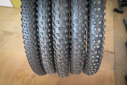 Pinkbike Poll: What Size Are Your Tires?