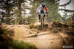 Replay: Canadian Open DH - Crankworx Whistler 2019