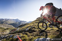 Photo Report: French Enduro Cup Round 4, Val d'Isere