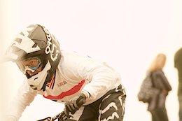 Video Recap: British 4X Series Round 6, Falmouth