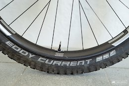 Review: Schwalbe Eddy Current eMTB Tires