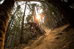 Photo Epic: Canadian Open DH - Crankworx Whistler 2018