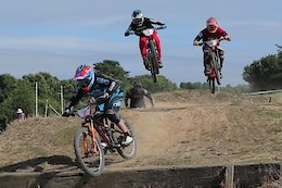 Video: Raw Racing Action From The 4X UK National Championships