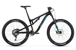 Rocky Mountain Launches New Thunderbolt Alloy