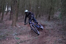 Video: EWS Pinners Training in South Wales