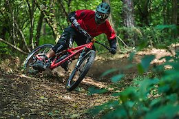 Video: Riding in Slovakia Looks AMAZING