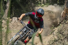 Video: Smashing BC's Silver Star Bike Park in the Dust