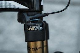FOX Introduces Live Valve Suspension Technology