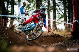 Video: What To Expect - La Bresse DH World Cup 2018