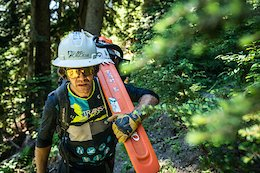 Reclaiming Forgotten Singletrack Trails with Trans-Cascadia Enduro Stage Race