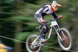 Video: Cathrovision - Practice Analysis La Bresse DH World Cup 2018