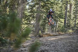 Video: Riding Boomerang - Mammoth's Newest Flow Trail