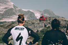 Photo Epic: Women's Heli-Drop With Miranda Miller
