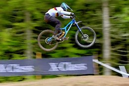 Video: La Bresse DH World Cup Highlights