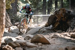 Race Report: Day 1 - EWS North American Series - Northstar, California