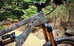 Bike Check: Richie Rude's All-New SB150 29er