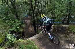 Race Report: Beech Mountain Enduro - North Carolina