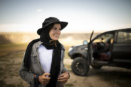 Video: Trailer for 'Free Riding in Iran' With Anita & Caro Gehrig
