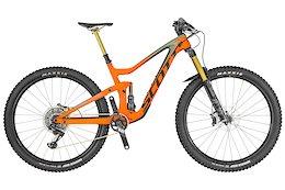 Scott Launches New Ransom Enduro Bike