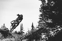 Kirt Voreis' Heli Drop on Rainbow Mountain in Whistler
