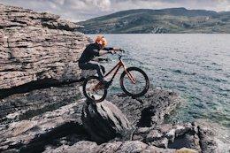 Video: Scotland Rocks for Trials Riding
