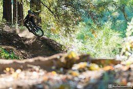 Video: Hucking the Big Bike in 'Seventeen'