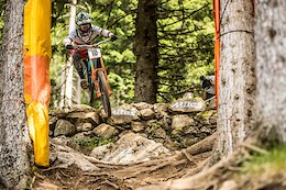 Lenzerheide MTB World Championships Promises to be One Wild Ride