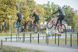 Video: Roadtripping Across Europe With Danny MacAskill & Friends
