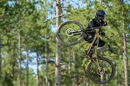 Video: Evo Bike Park's New Line Might be Europe's Best Flow Line