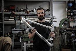 Video: Designing & Manufacturing a Bike Frame