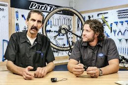 Video: Tech Talks - Data Under Pressure Part II, Presented by Park Tool