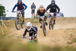 British 4X Series Round 7 at Redhill Sunday 2nd September