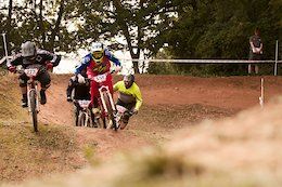 Race Report: British 4X Series 2018 Round 7, Redhill Extreme