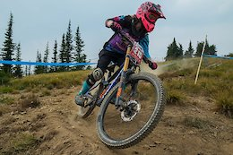 Race Report: NW Cup Round 7 - Whitefish, Montana