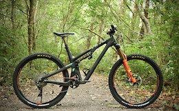 Bike Check: Geoff Kabush's Enduro-fied Yeti SB130
