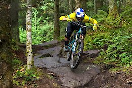 EWS Continental Championship and Enduro East to Conclude in Northeast Kingdom, Vermont