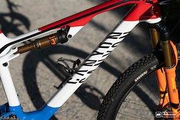 Round Up: 23 XC World Champs Bikes