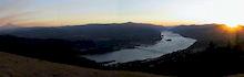 Hood River Oregon Trails Survey