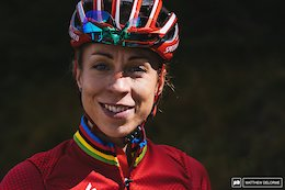 Annika Langvad Announces Immediate Retirement from Professional XC Racing
