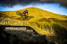 Red Bull Hardline Riders Announced