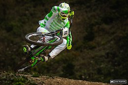 Pinkbike Primer - Everything You Need to Know Ahead of the Lenzerheide World Cup DH