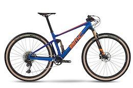 BMC Launches New Fourstroke 01 XC Bike