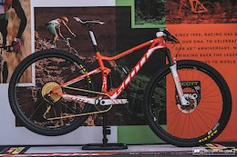 Quiz: Can You Match the Rider to These 25 XC World Cup Bikes?