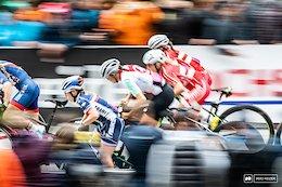 U23 XC Photo Epic: Going for Glory - Lenzerheide World Championships 2018