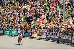 Pinkbike Poll - What Matters Most: World Cup or World Champs?