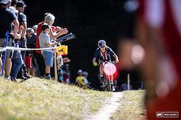 Video: The Heroic Finishes - Lenzerheide XC World Championships 2018