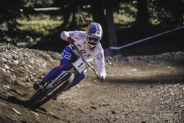 Fan Perspective on the Lenzerheide World Champs
