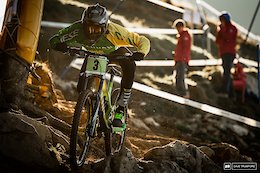 Australia Announces 43 Athletes for Mont Sainte Anne World Champs